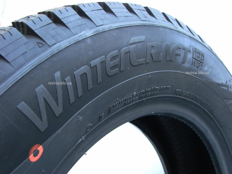 WinterCraft ice Wi31 новинка