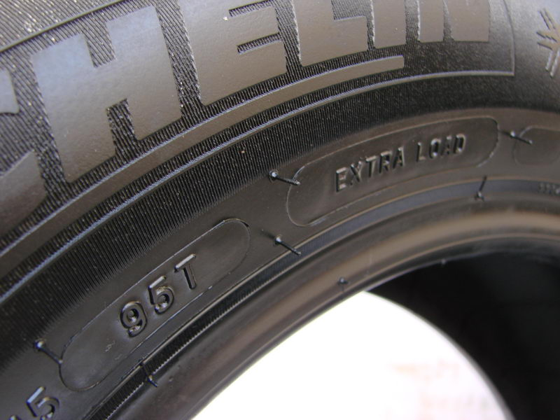 Michelin Alpin A5 XL