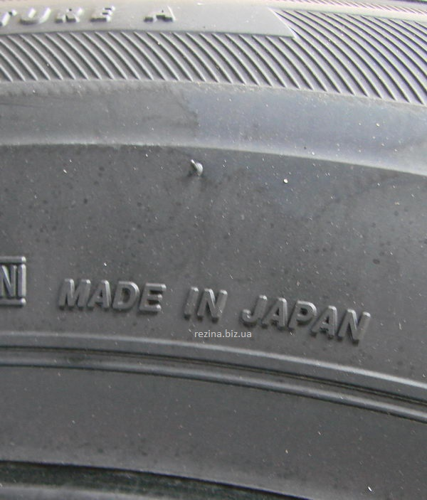 Bridgestone Turanza T001 Japan