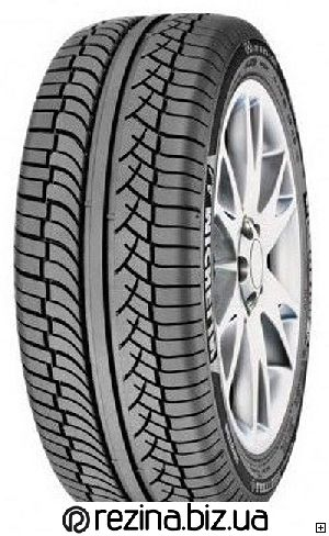 Michelin_4X4_Diamaris