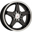 MFS RAPIDE Black Diamond